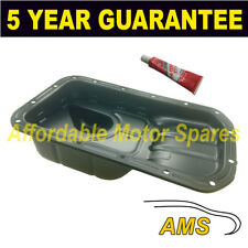 ENGINE OIL SUMP + PLUG + SEALANT FOR HYUNDAI AMICA ATOZ GETZ I10 KIA PICANTO