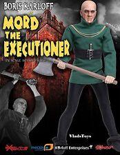 Phicen Executive Replicas 1/6 Scale Boris Karloff As Mord The Executioner USA