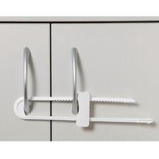 Child Infant Baby Kid Safety Appliance Fridge Drawer Door Cabinet Cupboard Lock