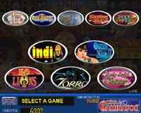 Multigaminator Zorro Software Windows PC Casino & Cards E - Everyone DIY