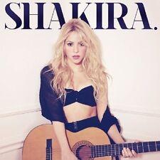 SHAKIRA - SHAKIRA.  CD NEU
