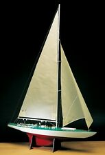 AMATI KIT 1:35 NAVE AMERICAN'S CUP CONSTELLATION US DEFENDER 1964  ART 1700/80