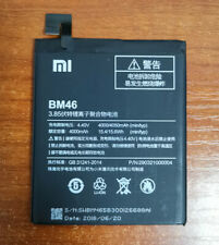 Original Battery BM46 4000mAh BM 46 For Xiaomi Redmi Note 3 /Note 3 Pro Warranty