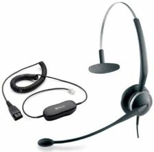 GN2120-NC Headset + GN1200 SnartCord for Nortel M7208 M7310 Avaya 2410 5410 5610