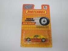 Matchbox Buick LeSabre MB10