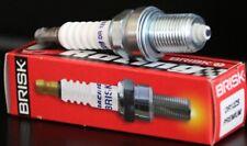 1X SPARK PLUG BRISK DR12ZS= NGK R6326-7 R6427-7 R6758-7 R7112-7 R7113-7 T7340T-7