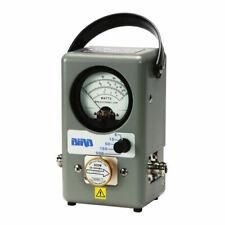 Bird 4304A SWR/Power Meter 25-1000 MHz Power 500 Watts No Elements Required
