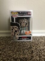 Funko Pop! Junji Ito Cursed Hideo #916 BAM Exclusive 2nd And Charles