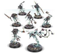 Thorns of the Briar Queen - Nighthaunt - Warhammer AoS - 7 Miniatures