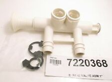 """ECOWATER 7220368 Bypass Valve - ASM 1"""" - Prepaid Shipping (By-Pass Valve)"""