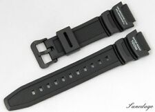 New Genuine Casio Wrist Watch Band Replacement Strap for SGW 300H ; SGW 400H