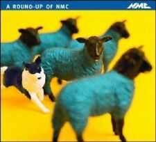 a Round-up of NMC Various Artists Audio CD