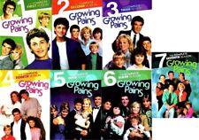 GROWING PAINS Complete Series on DVD Seasons 1-7 - Season 1 2 3 4 5 6 7 HOT!