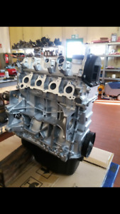 Audi VW Skoda Motor 1,2 TSI Motor CBZ-CBZA-CBZB-CBZC/ Überholt