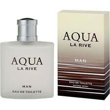 Туалетная вода La Rive Aqua для мужчин- For Men Perfume EDT 90ml