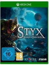 Styx: Shards Of Darkness (Microsoft Xbox One, 2017)