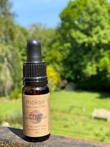 Job Lot 10 X Chandra Midnight Oil by Moksa Skincare 10ml