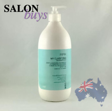RPR My Clarifying Shampoo 1 Litre Hair Haircare Clean Wash Build up Remover