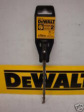 DEWALT DT9541  EXTREME 2    10MM X 210MM SDS PLUS DRILL BIT