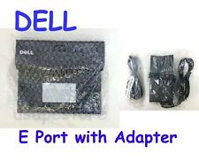 Dell Docking Station E Port replicator Latitude E4200 E4300 E5400 E6400 E64
