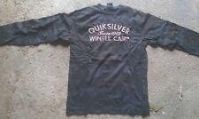 T-shirt Quiksilver manches longues garçon  8