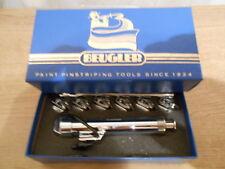 Pinstriping Tool/Beugler Pro. Stryper Kit-DVD-INSTRUCTIONS/Hot rods/Motos