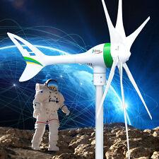 Apollo MAX 1000 W Watt 24 V AC Magnet PMA Wind Turbine Generator 6 Blade New