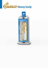 Impression Material Delikit VPS Heavy Body Jumbo Pack 24X50ml/Pack_IMHB