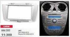 CARAV 11-300 2-DIN Car Radio Dash Kit panel for JAC J6, Heyue-RS 2009-2013
