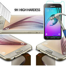 9H Tempered Glass Screen Protector Film For Samsung Galaxy LG iPhone Huawei HTC