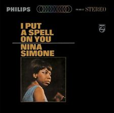Nina Simone I PUT A SPELL ON YOU 180g VERVE MUSIC GROUP New Sealed Vinyl LP