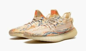 """SIZES 4.5-13 YEEZY BOOST 350 V2 """"MX Oat"""" GW3773 100% AUTHENTIC FREE SHIPPING"""