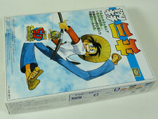 SAMPEI SANPEI - PLASTIC MODEL KIT - NEW - CARLETTO UOMO TIGRE YATTAMAN KEN FALCO
