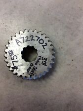 Allis Chalmers Main Shaft Gear (3rd) 70722702