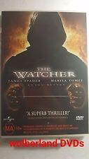 The Watcher [ DVD ] Region 4, FREE Next Day