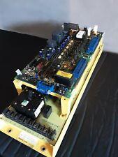 Fanuc Servo Amplifier A06B-6058-H004