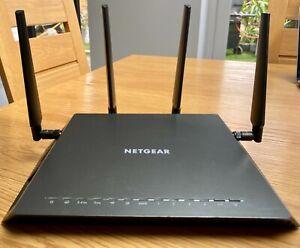 NETGEAR R7800 AC2600 Smart Wireless Router