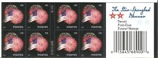 US #4870a Booklet of 20 Forever Stamps, S1111, 2014