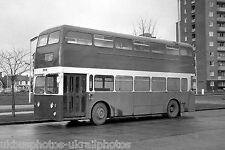 Ementon, Cranfield RRC68 Bedford 6x4 Bus Photo
