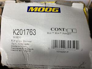 For 2007-2011 Toyota Camry Control Arm Rear Lower Forward Moog 86859YM 2008 2009