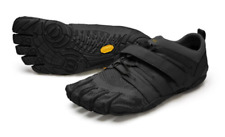 Vibram Fivefingers V-Train 2.0 Black/Black Men's sizes EU 40-49 NEW!!!