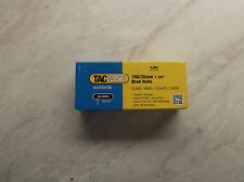 1 Box of Tacwise 18g/35mm Brad Nails