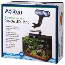 LM Aqueon Planted Aquarium Clip-On LED Light 1 Pack
