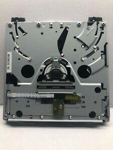 Nintendo Wii RVL-001 RVL001 - Complete Refurb DVD Optical Drive NEW LASER LENS!