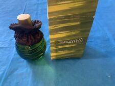 RARE Vintage Avon Mark Earth Eau de Toilette Spray New In Box  1.6 Oz Bottle