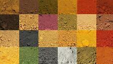 Cement Dye Pigment Colour for Concrete, Grout, Render, Mortar, Pointing