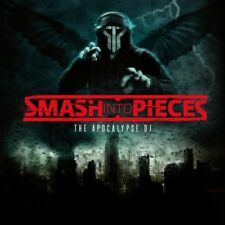 Smash Into Pieces - Apocalypse DJ [New CD]