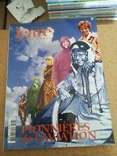 ICARE N°196   PIONNIERES DE L AVIATION