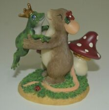 Charming Tails You're a Prince, I Hope Fitz and Floyd Figurine Dean Griff 84/127