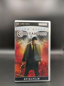 Constantine - UMD Video - Sony PSP Playstation Portable Film